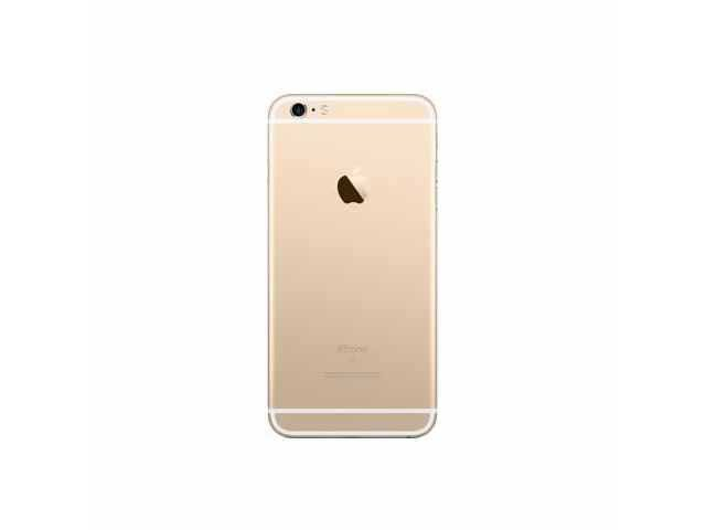 capac spate iphone 6s plus gold
