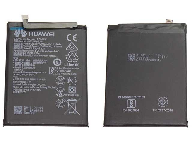 acumulator huawei hb405979ecw nova td-lte dual sim