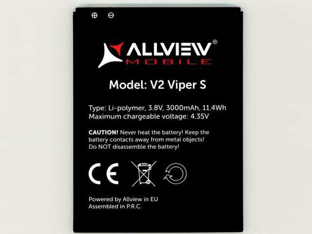 acumulator allview v2 viper s original