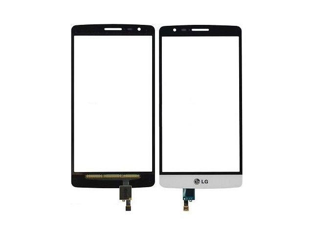 Geam cu touchscreen LG D722, D722K, D724, D725, D728, G3 S