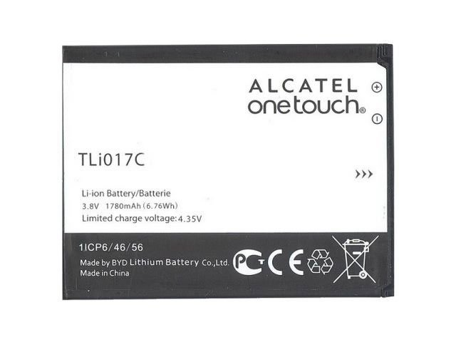 Acumulator Alcatel TLi017C original