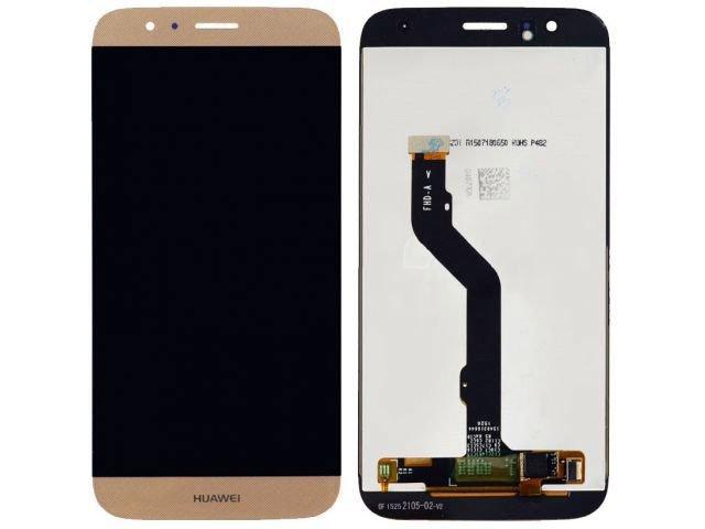 Display cu touchscreen Huawei G8, GX8, RIO-L03