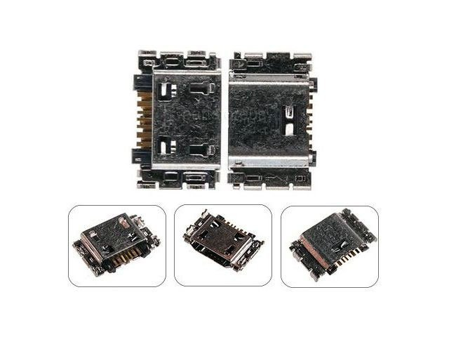 Conector alimentare si date Samsung Galaxy J1, J1 2016, J3 2016, J3 2017, J5, J5 2017, J7 2017 original