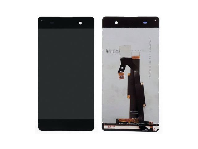 Display cu touchscreen Sony Xperia XA, XA Dual, F3111, F3113, F3115 original