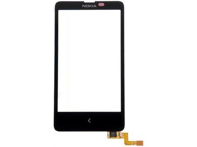 Geam cu touchscreen Nokia X, A110