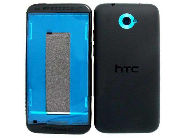 Carcasa HTC Desire 601, Zara originala