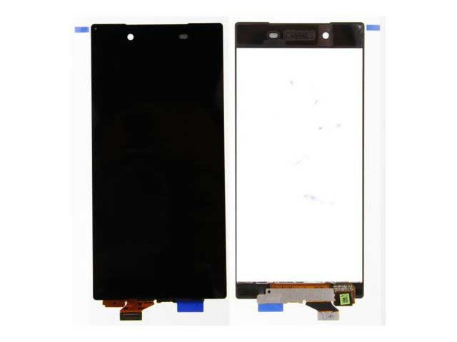 Display cu touchscreen Sony Xperia Z5, E6603, E6633, E6653, E6683 dual original