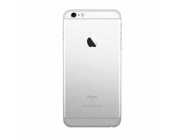 capac spate iphone 6s silver