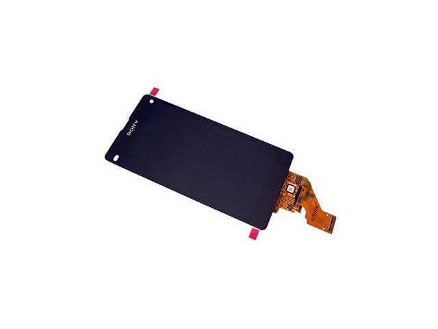 display cu touchscreen sony d5503 xperia z1 compact original