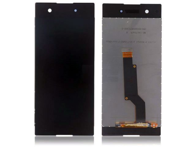 Display cu touchscreen Sony Xperia XA1, G3121, G3123, G3125, Xperia XA1 Dual, G3112, G3116 original