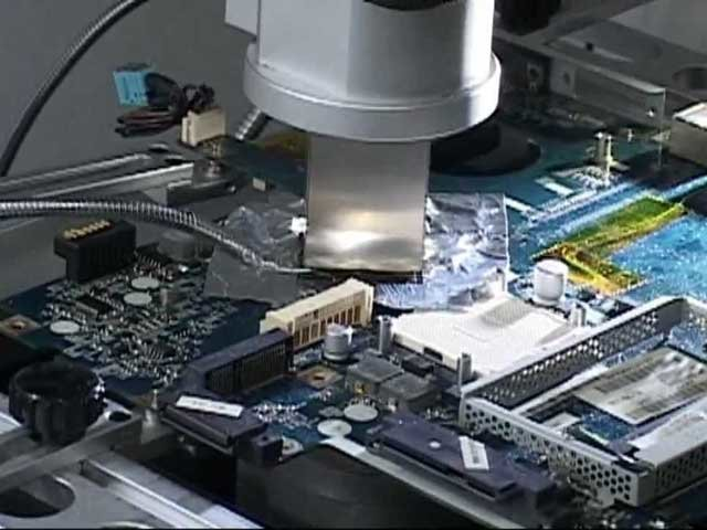 Reparatie laptop Sony Vaio