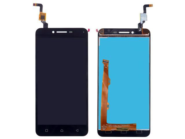 Display cu touchscreen Lenovo Vibe K5, A6020a40 negru original