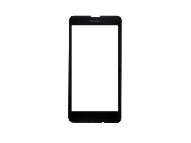 Geam cu touchscreen Nokia Lumia 630