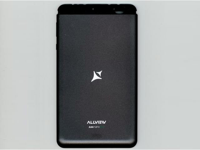capac spate allview ax4 nano plus