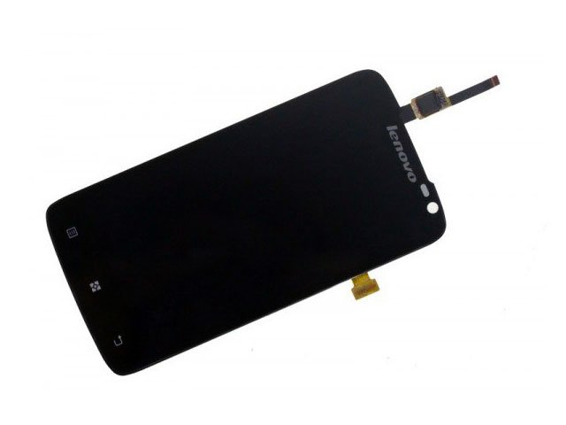 Display cu touchscreen Lenovo S820 original