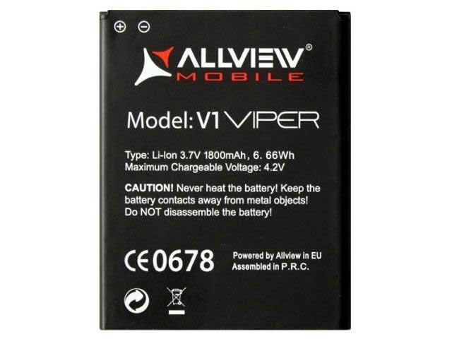 acumulator allview bl-c008a v1 viper original