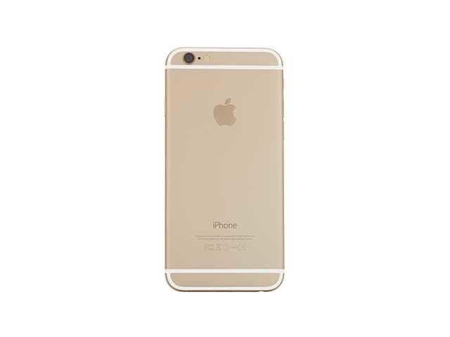 capac baterie iphone 6 plus gold