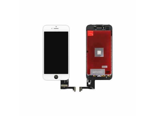 display cu touchscreen si rama iphone 7 - compatibil