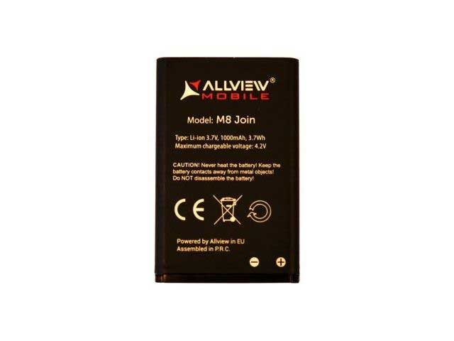 acumulator allview m8 join original