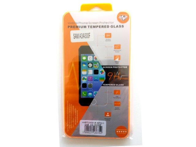 Folie sticla securizata Samsung Galaxy A3 (A300F)