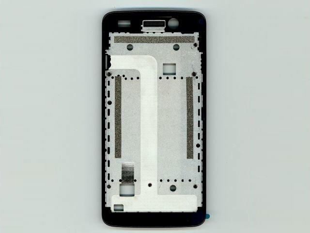 Carcasa rama fata Allview P5 Lite originala
