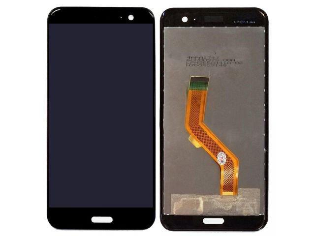 Display cu touchscreen HTC U11 original