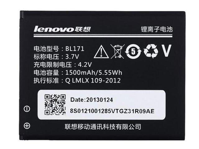 acumulator lenovo bl171 pentru lenovo a5000