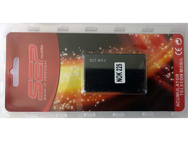 Acumulator Nokia BL-4UL original