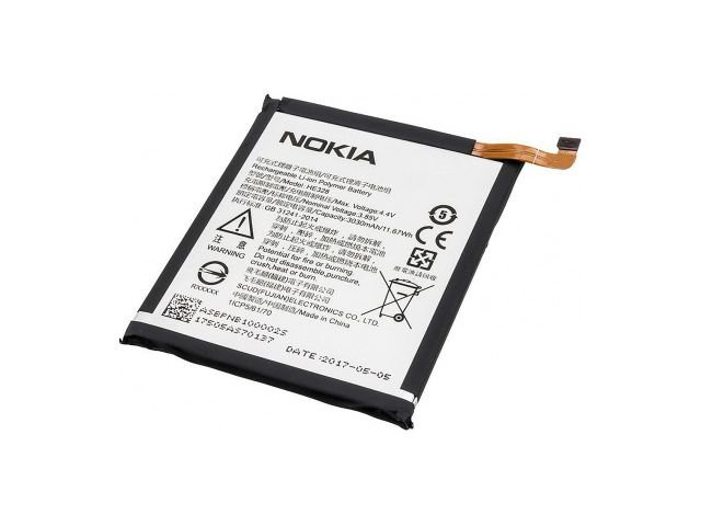 Acumulator Nokia HE328 original