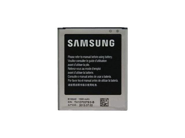 Acumulator Samsung B100AE original