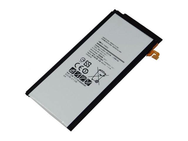 Acumulator Samsung EB-BA800ABE original