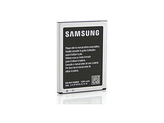 Acumulator Samsung EB-BG130ABE original