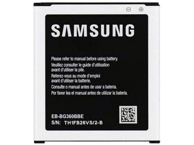 Acumulator Samsung EB-BG360BBE original