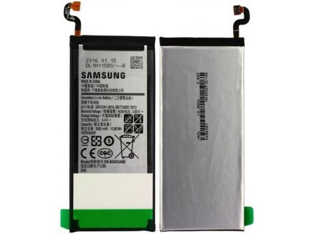 Acumulator Samsung EB-BG935ABE original