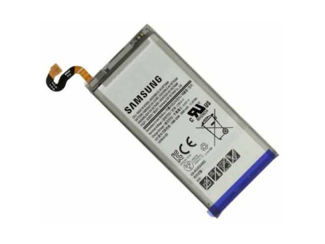 Acumulator Samsung EB-BG950ABE original