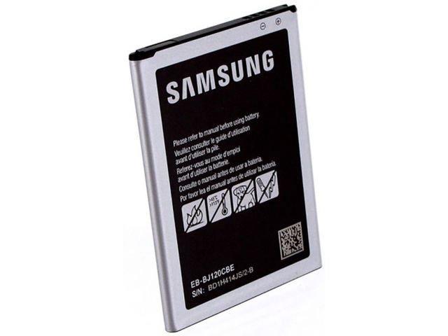 Acumulator Samsung EB-BJ120CBE original