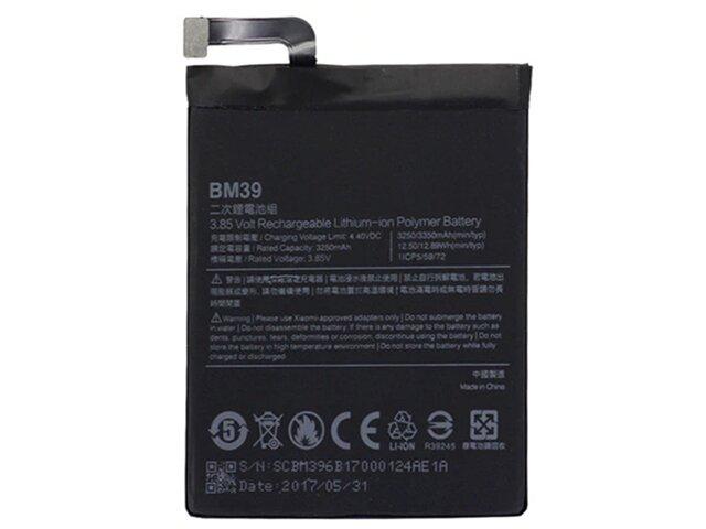 Acumulator Xiaomi BM39 original pentru Xiaomi Mi 6