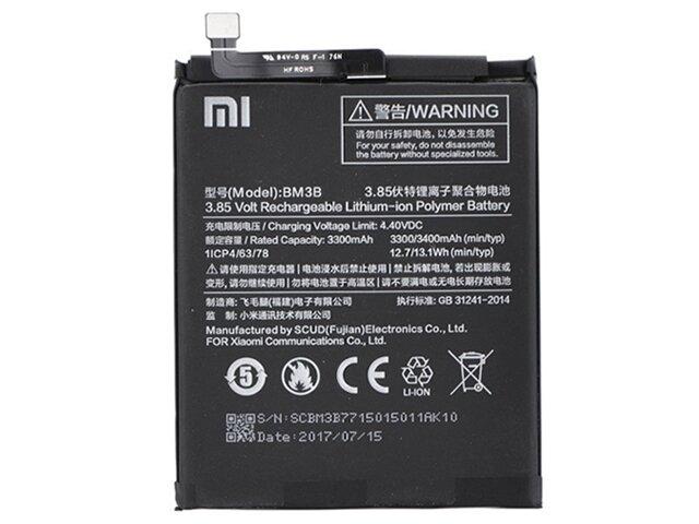 Acumulator Xiaomi BM3B original pentru Xiaomi Mi Mix 2