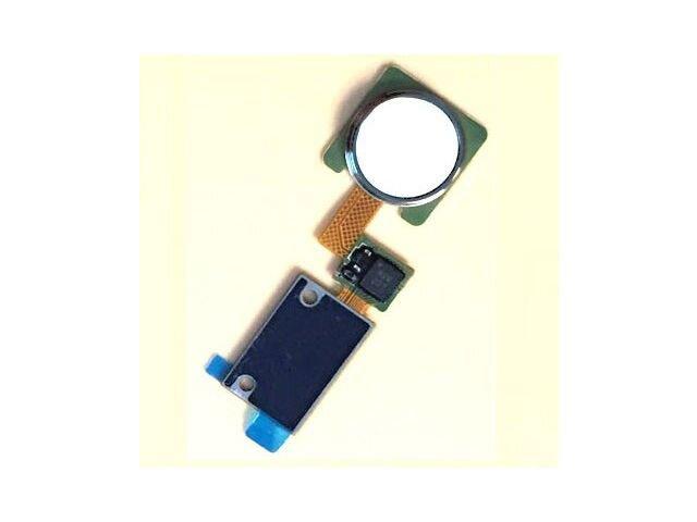 Ansamblu buton meniu, home LG H960A, V10 alb ORIGINAL