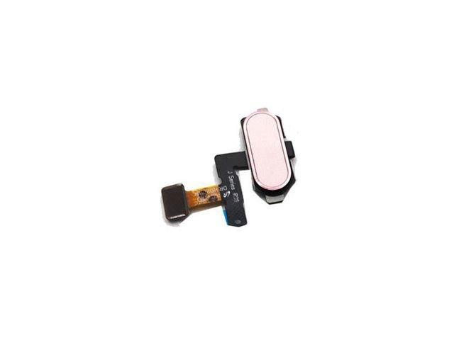 Ansamblu buton meniu, home Samsung SM-J530F, SM-J730F rose - gold original