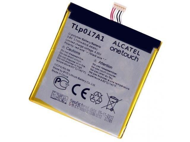 Acumulator Alcatel TLp017A1 Original