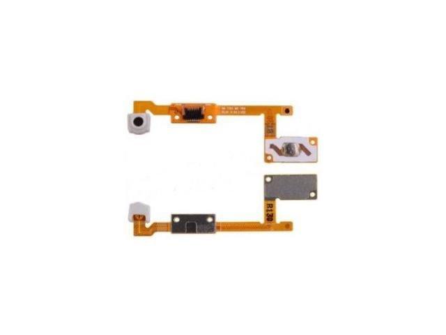 Banda cu buton meniu, home microcontact Samsung SM-T560 Galaxy Tab E 9.6 originala