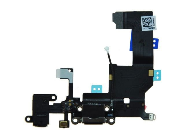 Banda cu conector alimentare Apple iPhone 5 ORIGINALA