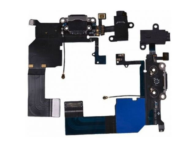 banda cu conector alimentare apple iphone 5s originala