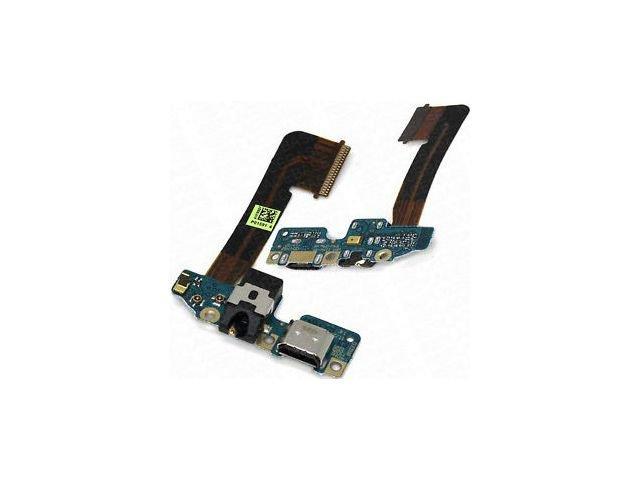 Banda cu conector alimentare si date HTC M9, One M9, One Hima originala