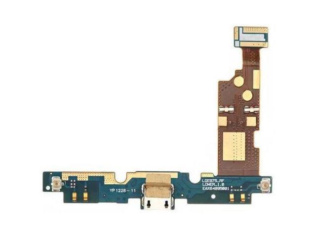 Banda cu conector alimentare si date LG E971 Optimus G, E973, E975 Optimus G, F180 originala