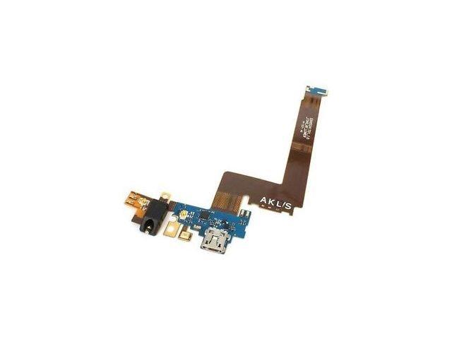 Banda cu conector alimentare si date LG G Flex, D955 originala