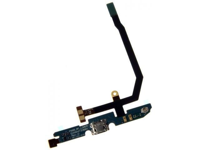 Banda cu conector alimentare si date LG P880 Optimus 4X HD originala