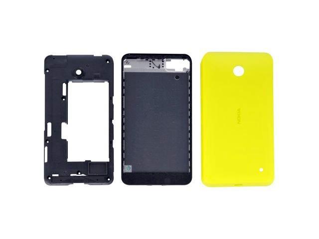 Carcasa Nokia 630 Lumia originala
