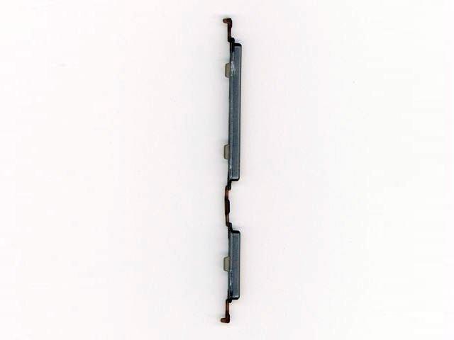 Butoane pornire si volum Allview P8 eMagic gri originale